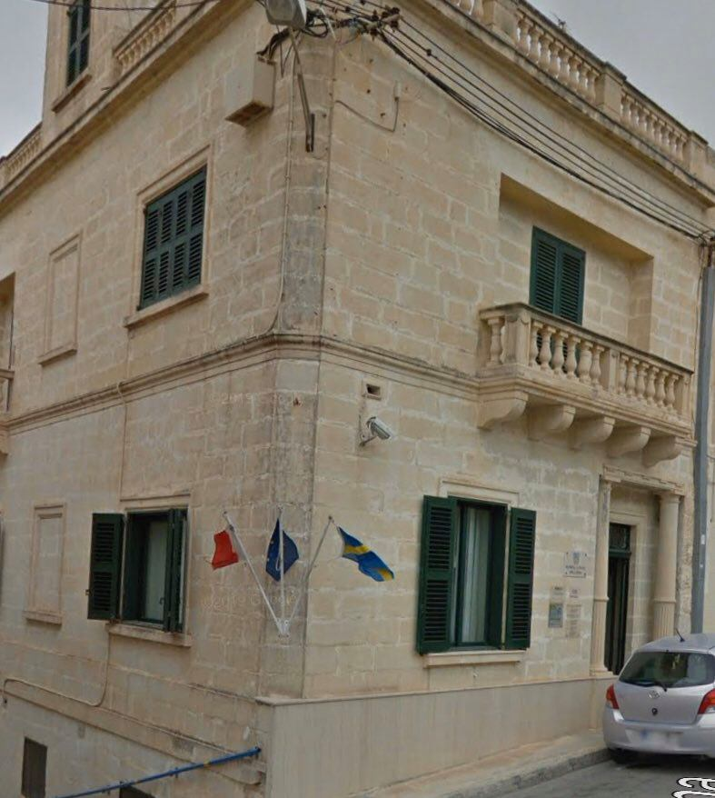 Mellieħa Local Council