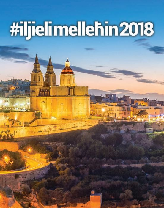 Mellieħa Nights 2018
