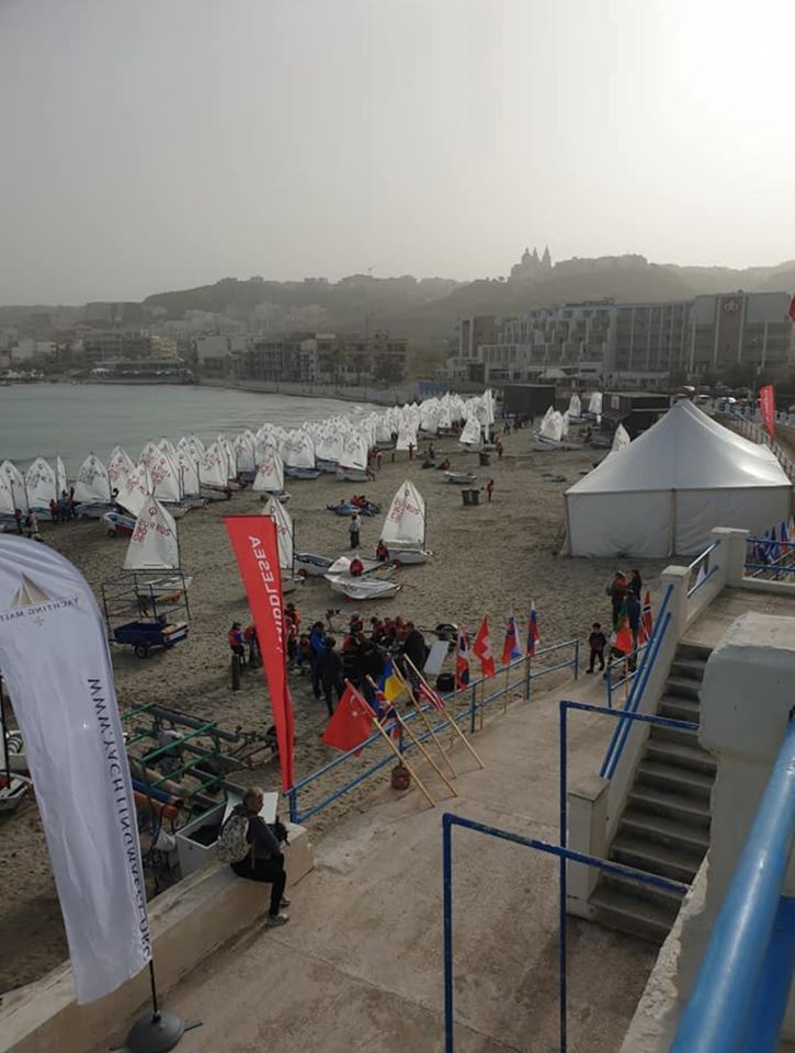 Mapfre Middlesea Euromed Regatta