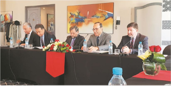 Current Challenges in the Mediterranean discussed at GERM meeting in Morocco