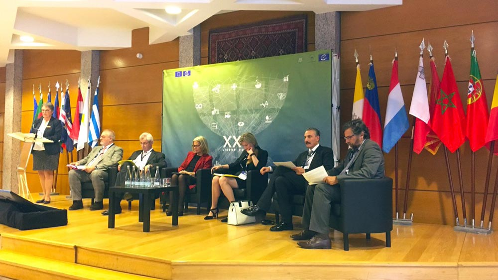 PAM at 25th Lisbon Forum: Euro-Mediterranean parliamentarians reaffirm commitment to Human Rights and SDGs