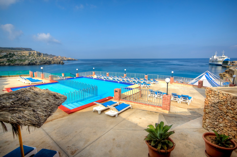 Paradise Bay Hotel Malta Booking