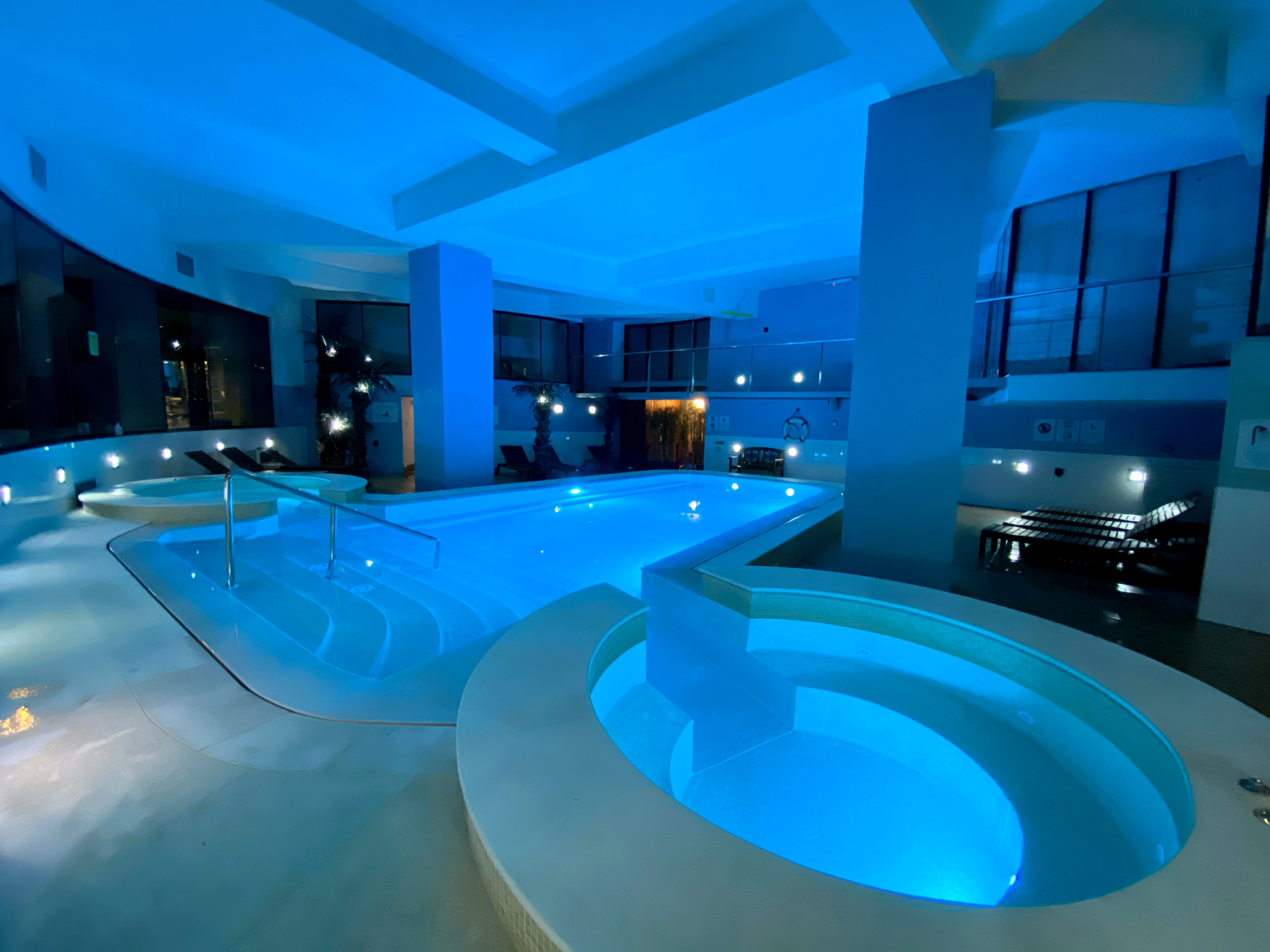 Feelgood Indoor Pool