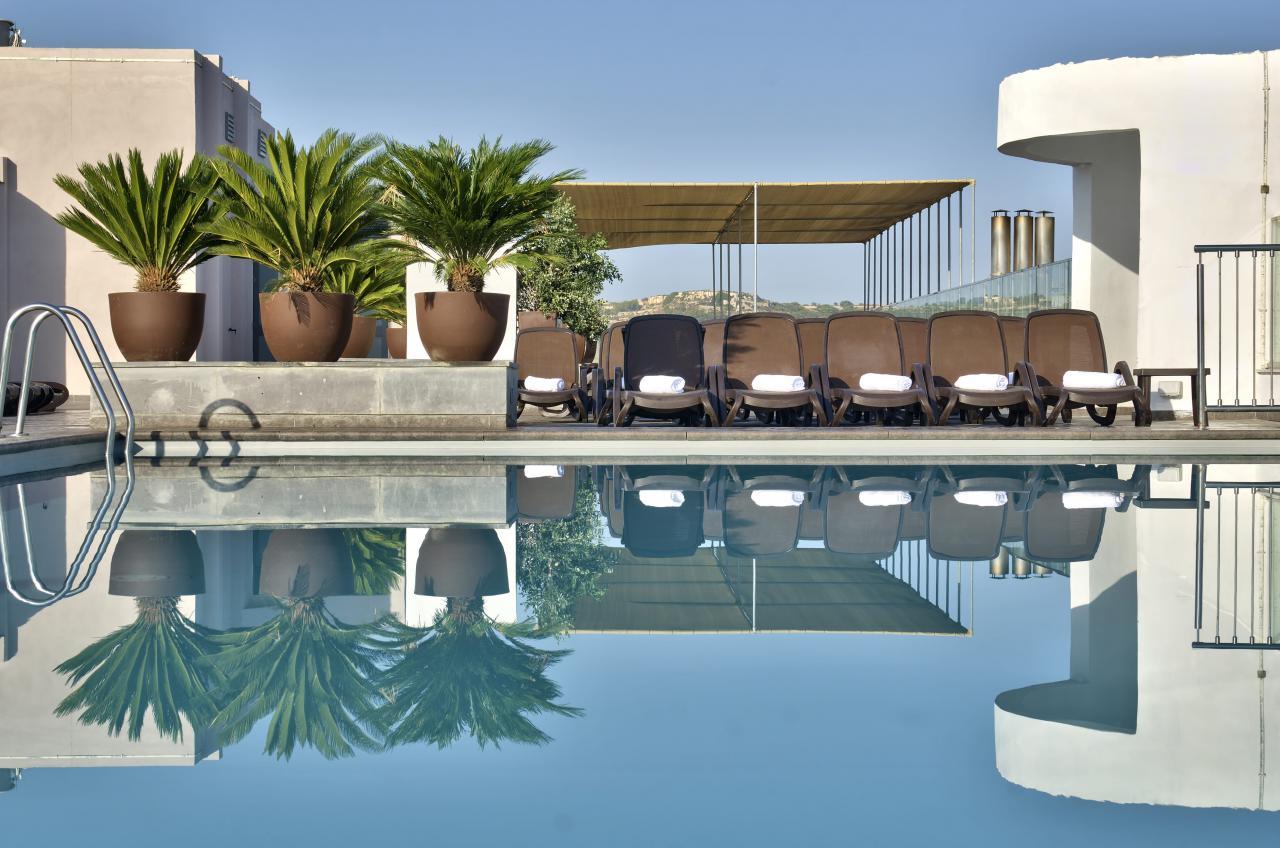 Photo Gallery Db San Antonio Hotel