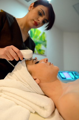 Facial Programme at Pearl Spa