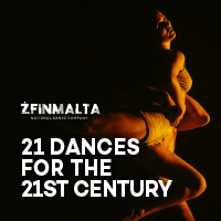21 Dances for the 21st Century