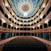 Teatru Manoel: The Story Behind Valletta's Crown Jewel