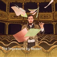 The Impresario by Mozart