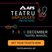 APS Teatru Unplugged 21