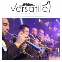 Versatile Brass in Concert in aid of Dar Bjorn