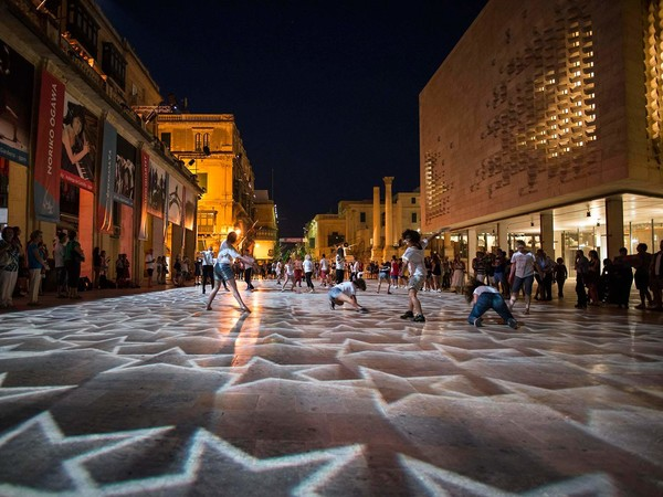 MALTA INTERNATIONAL ARTS FESTIVAL 2020
