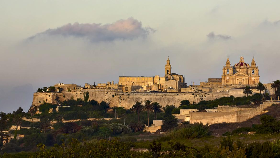 Mdina Full Day Tour (Tuesdays Only)