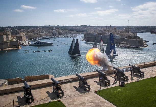 THE ROLEX MIDDLE SEA RACE 2019