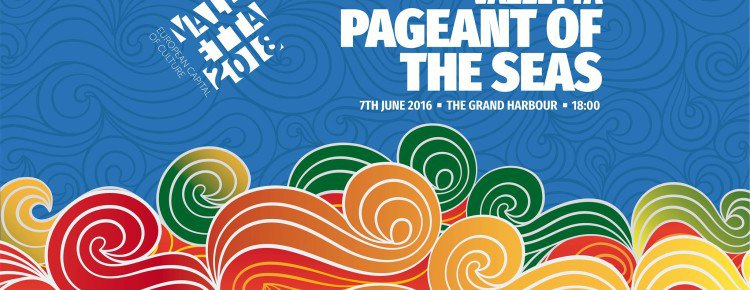 Valletta Pageant of the Seas 2018 07 JUN 18 - 07 JUN 18 GRAND HARBOUR, VALLETTA